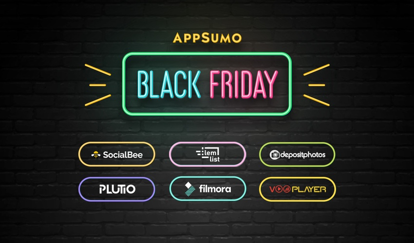 Black Friday Happy Dealsgiving! [24 Hours Only]