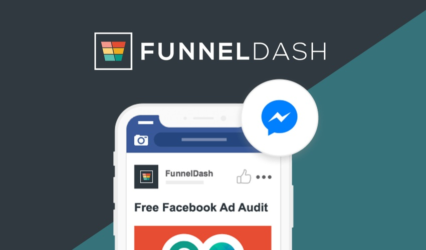 Lifetime access to FunnelDash's Basic Start Plan at $49.00 instead of $999.00, Save 95%
