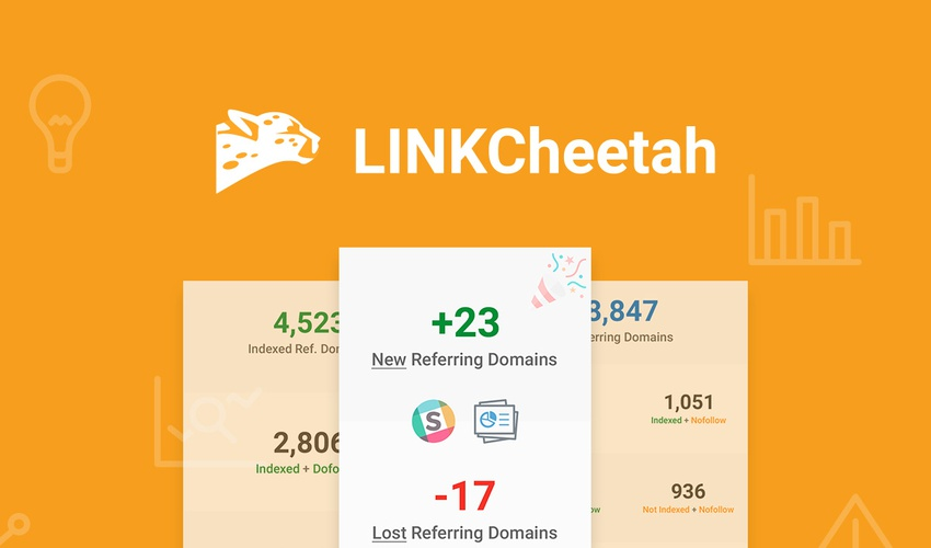Lifetime access to LINKCheetah's Small Plan at $49.00 instead of $588.00, Save 92%