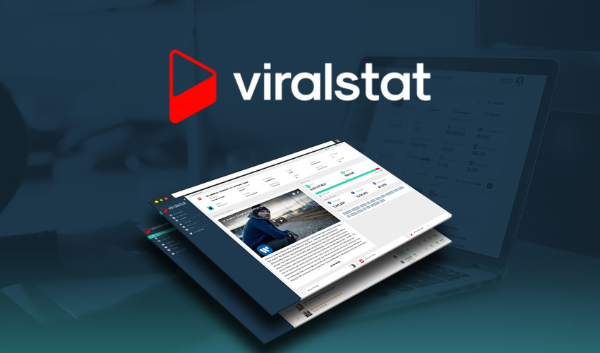 Lifetime access to ViralStat's Plan @ $49.00 (normal price $960.00, Save 95%)