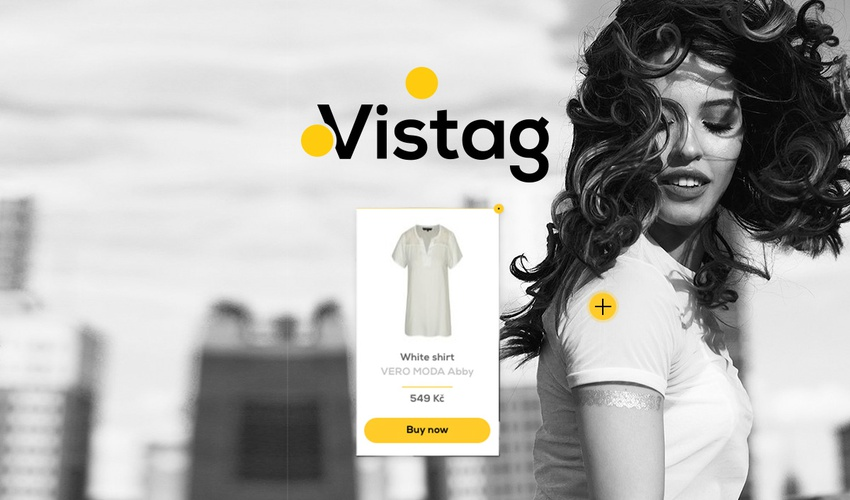 Get lifetime access to Vistag for just $49! (regular price $1200.00, Save 96%)